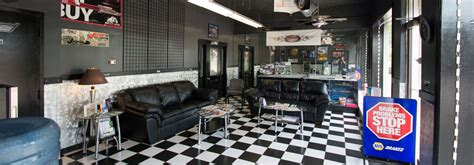 Interior Shops For Cars by Bond S Auto Care Performance Family Owned Business