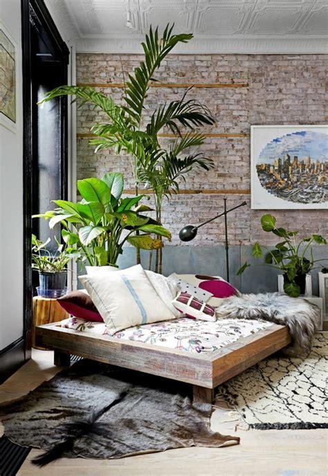 wohnideen mit pflanzen 44 wohnideen wie ein ansprechendes zuhause einrichtet
