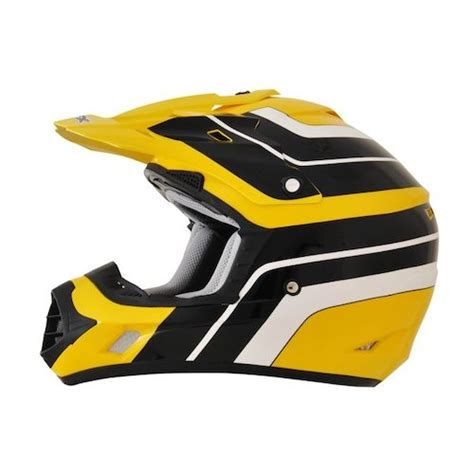 afx motocross helmet afx fx 17 vintage factory helmet revzilla