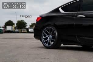 wheel offset 2012 honda accord flush dropped 1 3 custom rims