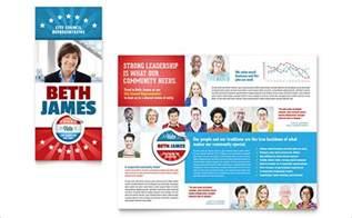 election brochure template 14 political brochure templates free psd ai eps