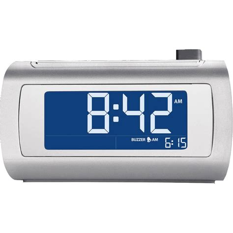 Brookstone Smartset Alarm Clock Manuals The Legacy Of