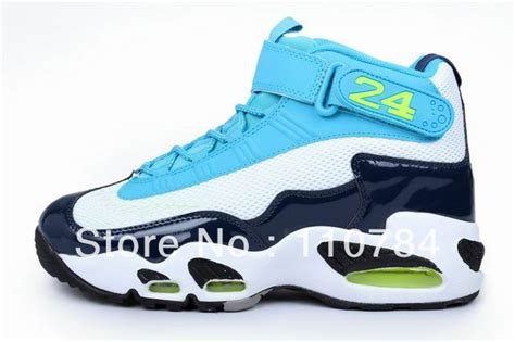 griffeys sneakers ken griff basketball shoes athletic ken griffey jr shoes