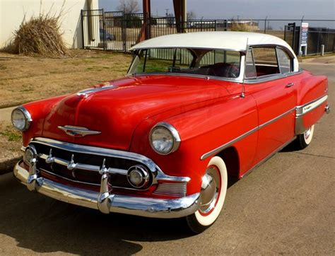 1953 chevy bel air 35 600 00 by streetrodding com