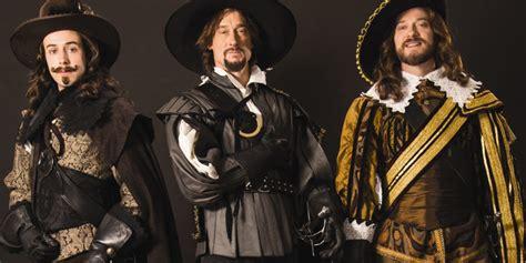 Three Musketeer image gallery three musketeers