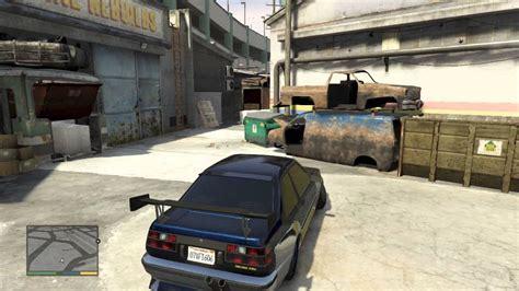Grand Theft Auto 5 Rally Car by Gta V Rally Car Location And Customization