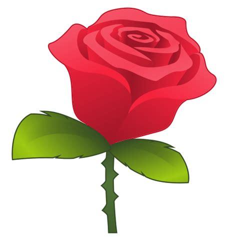emoji rose rose emoji for facebook email sms id 12483 emoji