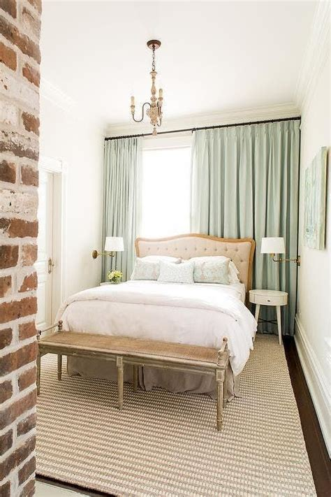 Headboards Beds Against Windows 25 Best Ideas About Window Bed On Built In