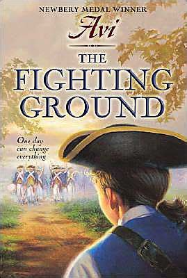 Fight 1 Paperback the fighting ground by avi paperback barnes noble 174