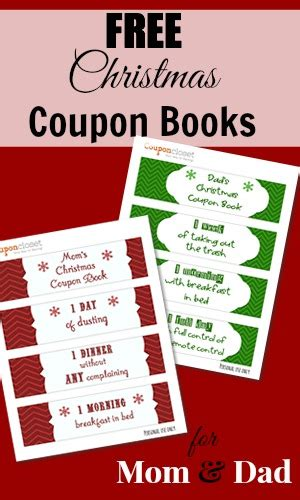 gifts from time and place books free coupon book printables for and