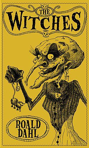 descargar pdf las brujas the witches alfaguara clasicos libro e en linea quot las brujas quot de roald dahl el vortex com