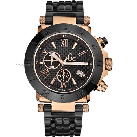 Gsl03w Jam Tangan Wanita Guess Collection Gc Chrono Aktif Wh T0310 1 s gc gc 1 sport chronograph i47000g1
