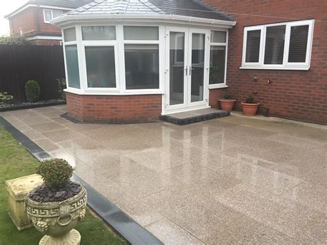 Resin Patio Pavers Uk 28 Images Resin Patio Own Design Resin Patio Pavers