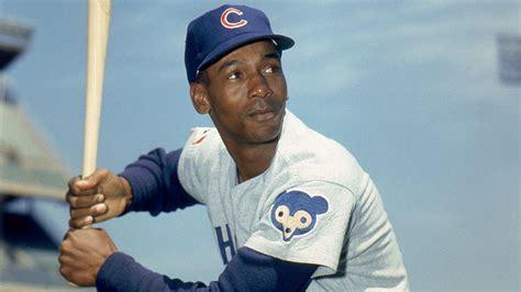 chicago cubs legend ernie banks  died   fox sports