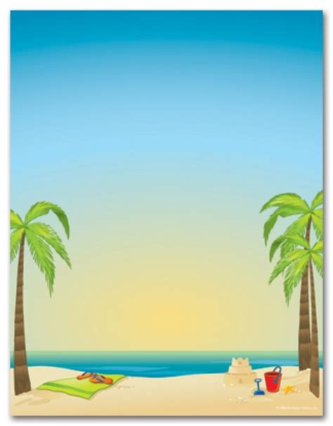 beach birthday party invitations mickey mouse