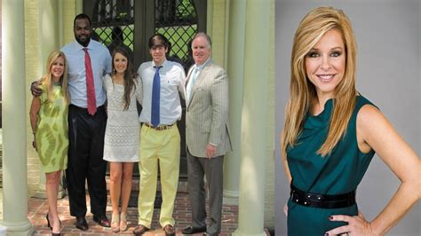 Blind Side Real Story Blind Side Leigh Anne Tuohy Quotes