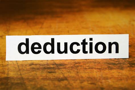 Income Tax Deductions Commonly Overlooked by Doctors (and