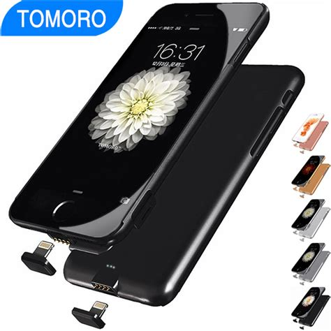 battery case  iphone   charger case power bank