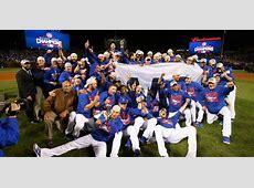 Cubs Look to Defend Title - ESPN 98.1 FM - 850 AM WRUF 2017 Cubs Schedule Calendar