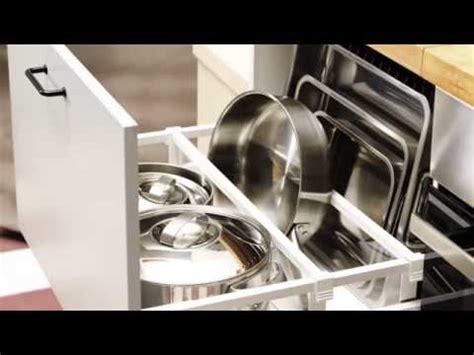 utrusta schublade ikea organizace 250 ložn 233 ho prostoru v kuchyni