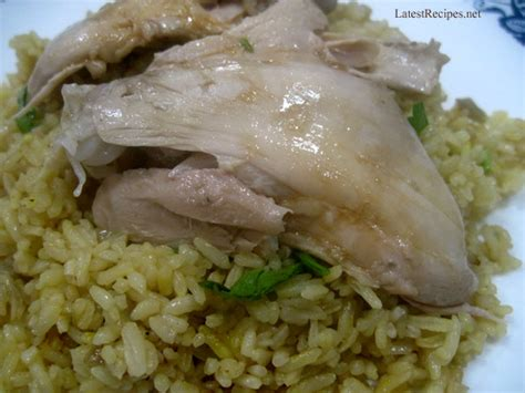 boiled chicken and rice for dogs boiled chicken and rice recipe