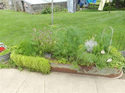 herb garden ideas pinterest container gardens herb bed garden ideas pinterest