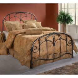antique bed headboards jacqueline antique iron bed in brushed pewter humble