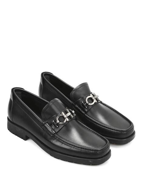 salvatore ferragamo master loafer master leather loafers by salvatore ferragamo loafers