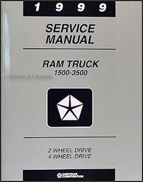 hayes auto repair manual 1999 dodge ram 2500 auto manual 1999 dodge ram truck repair shop manual original 1500 2500 3500