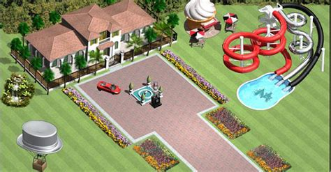 Build My Dream House Online | build your dream house with millionaire mansions