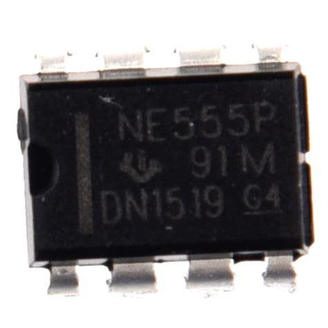 Ne555 Ic Timer Dip 8 50pcs ne555p ne555 dip 8 single bipolar timers ic bt ebay