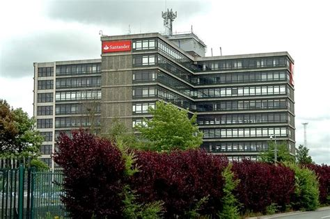 Santander Office Address Uk by Financial Conduct Authority Fines Santander 163 12 4m