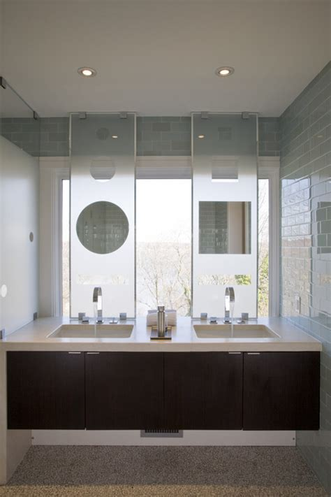 custom size mirrors bathrooms 10 great ideas for custom sized bathroom mirrors