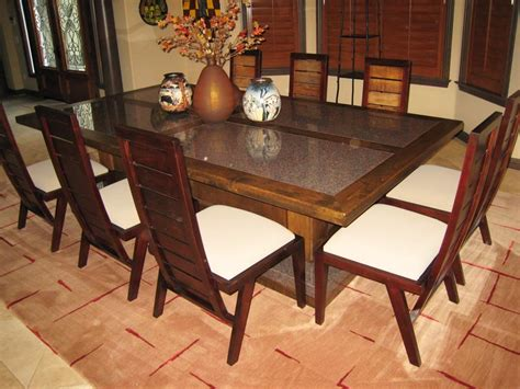 Custom Dining Room Table | custom dining room table
