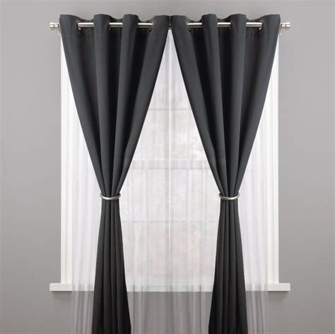 umbra drapery curtain amusing umbra curtain rods umbra curtain rod