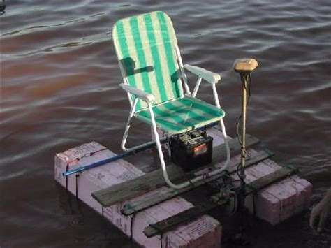 redneck boats pictures lawn chair pontoon boat redneck boats