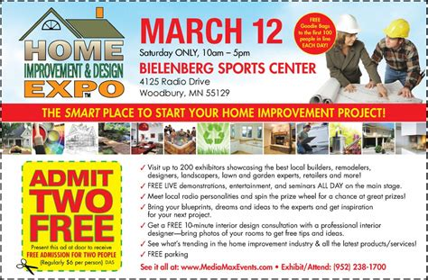 Home Improvement And Design Expo Woodbury Mn | home improvement and design expo woodbury mn home review co