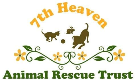 7 Great Animal Charities by 7th Heaven Animal Rescue Trust Review Animal Charity