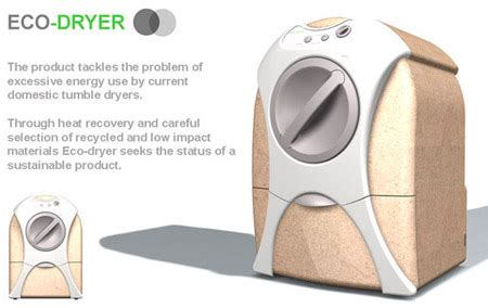design for environment a guide to sustainable product development eco dryer for eco conscience people tuvie