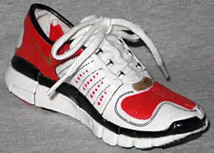 Nike Free Slop 1 oafe transformers sports label optimus prime review