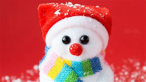 cute snowman wallpapers hd wallpapers id