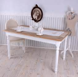 dining room table shabby chic dining table white kitchen table living room table