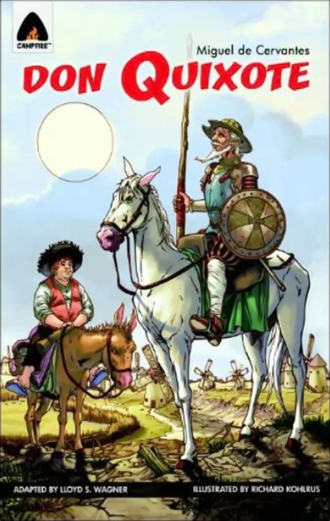 don quixote picture book 17 best images about classic fictional figures don