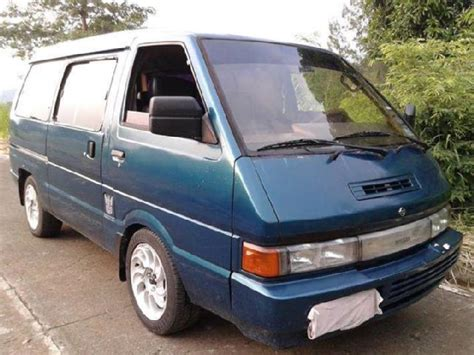 Nissan Vanette 1996 Mitula Cars