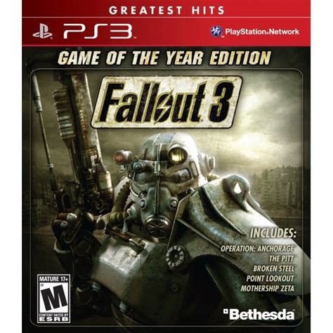 can you buy a house in fallout 3 fallout 3 game of the year edition greatest hits