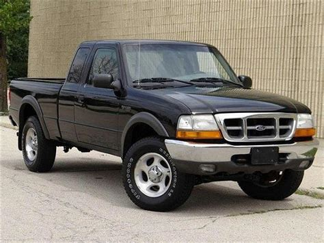 electric and cars manual 1999 ford ranger regenerative braking history of the ford ranger