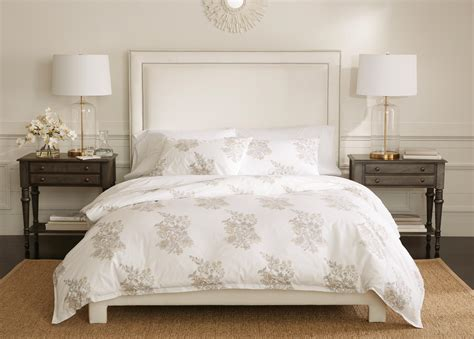 printed comforters blossom block printed duvet cover and shams duvet covers
