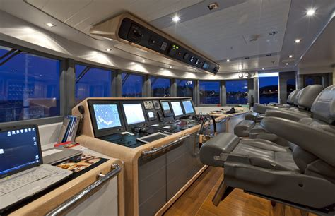 pilot house pilot image gallery luxury yacht browser by charterworld superyacht charter