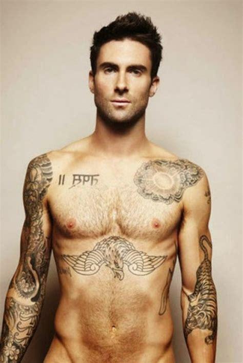 Brust Mann Bilder by Brust Tut Es Weh Tattoos Zenideen