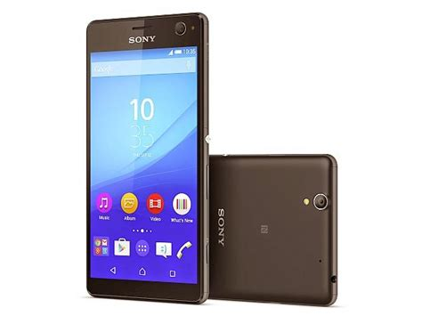 sony xperia c4 price features and specification